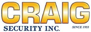 Craig Security Inc Logo